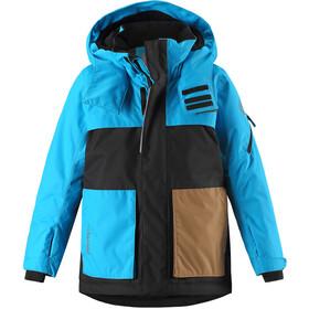 Reima Kids Rondane Winter Jacket Turquoise